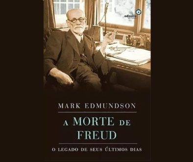A Morte de Freud
